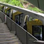 Lift train