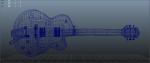 Guitar Mesh Full