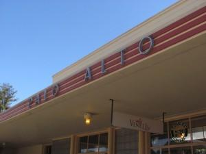 Palo Alto Station